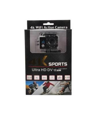4k wifi action camera price