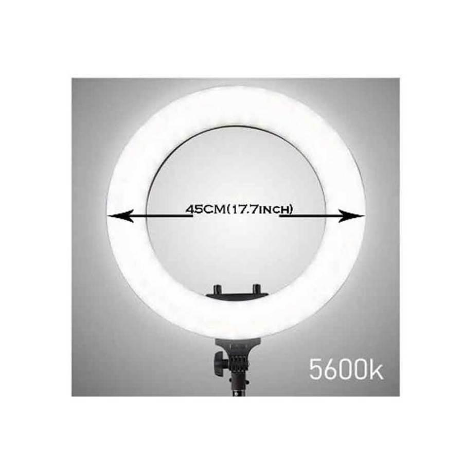 HQ 18 Inch Ring Light