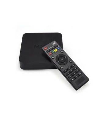 mxq 4k android tv box price