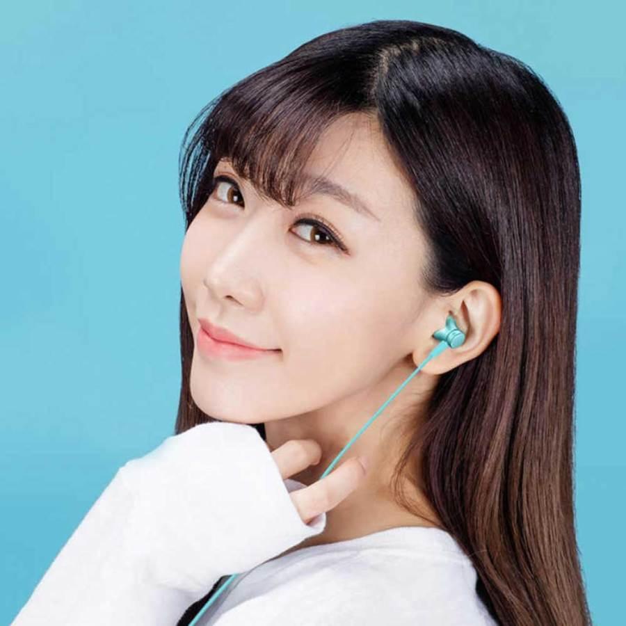 Xiaomi Piston 3 Earphones USB Type C Mi Piston Fresh Edition Earphone Headset with Mic for Xiomi Type-C Piston Handfree Original