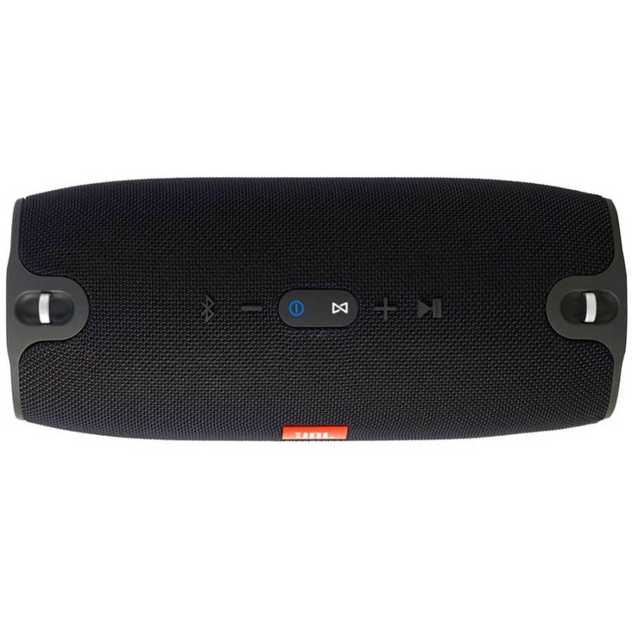 jbl xtreme splashproof bluetooth speaker with powerful sound 4 bdonix 5 JBL Xtreme Bluetooth Speaker With Powerful Sound - Black