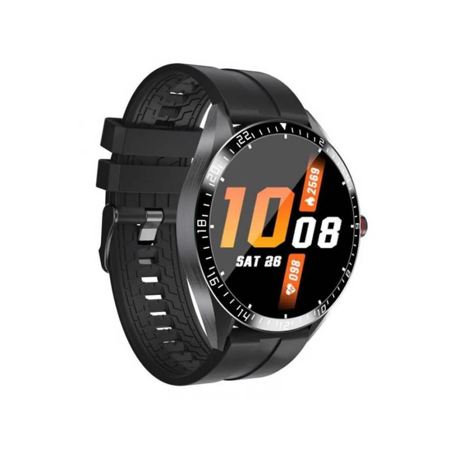 GW16 Smartwatch Heart Rate Monitor Blood Pressure Sleep Monitoring Incoming Call Weather Display Android IOS Bdonix 4 GW16 Smart watch
