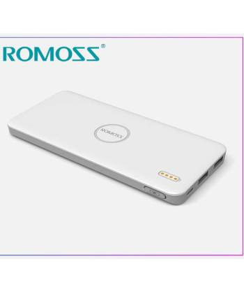 Romoss Power Bank Polymos 10 Air 10000mAh
