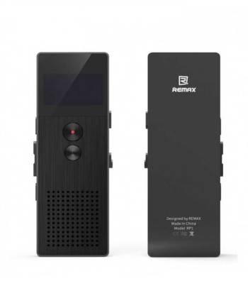 remax voice recorder rp1