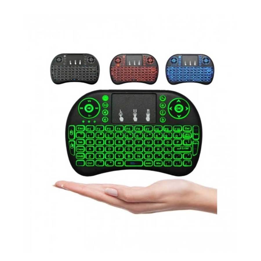 UKB 500-RF Wireless Mini KeyPad