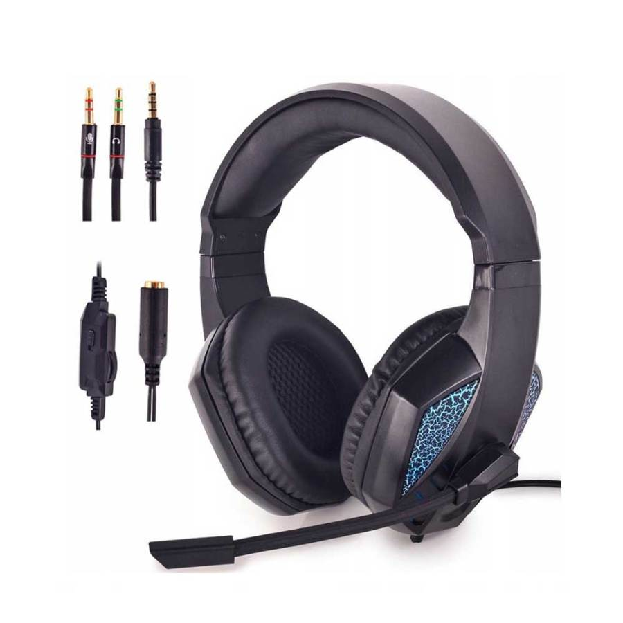 PS480 Wired Gaming Headphone