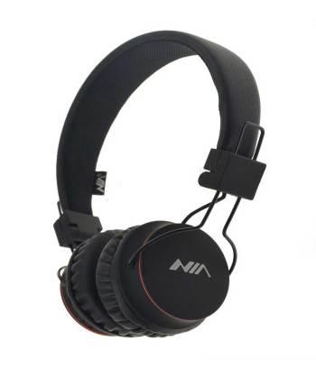NIA X2 Headphones