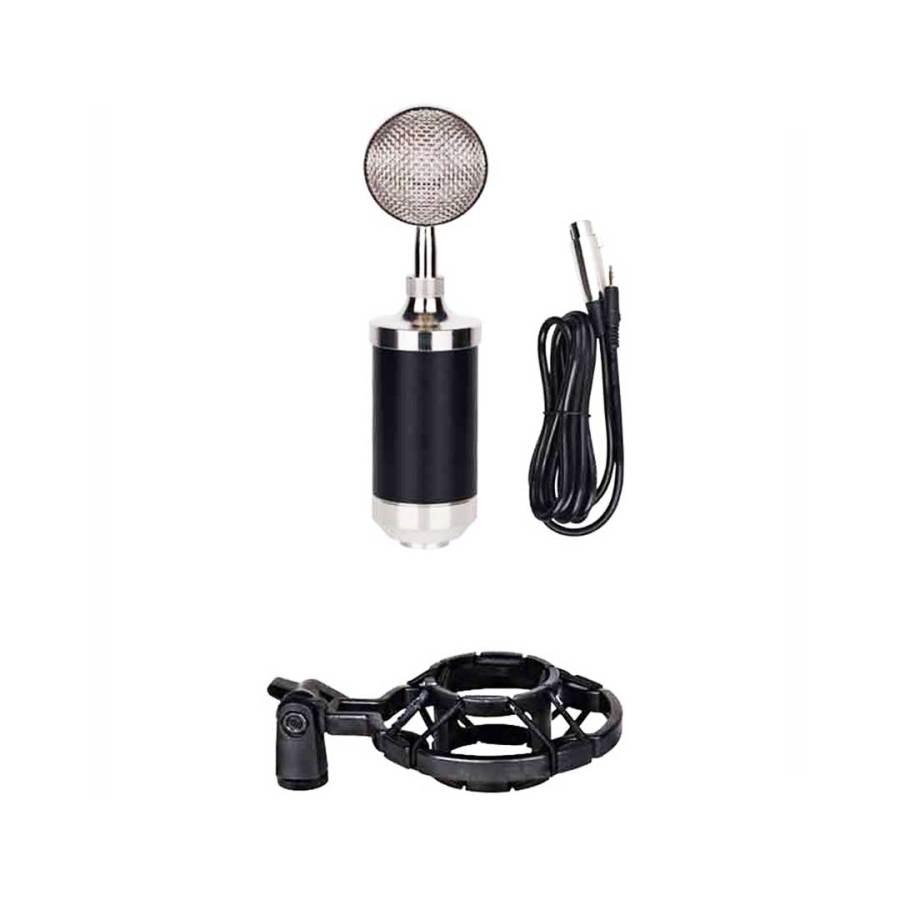 bdonix BM 502 Condenser Microphone 5 BM-502 Condenser Microphone
