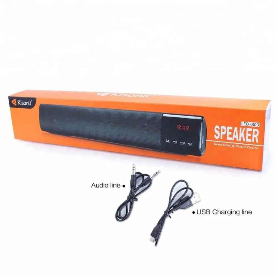 kisnoli led800 speaker