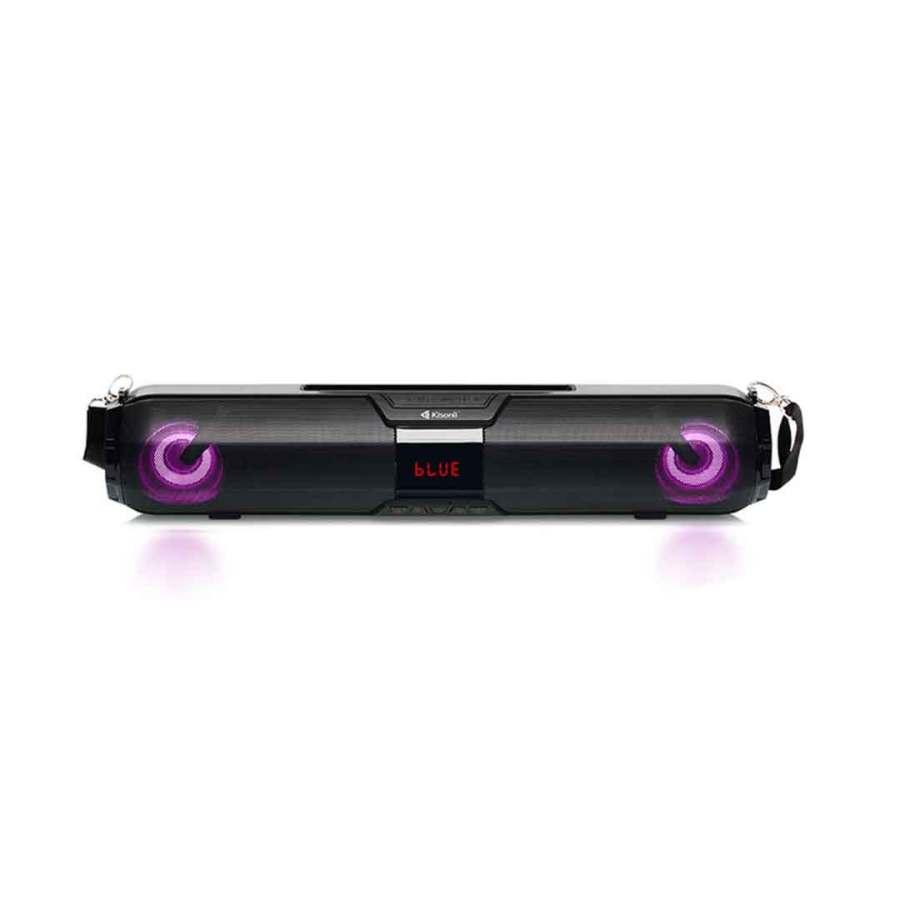 kisonli led 900 speaker