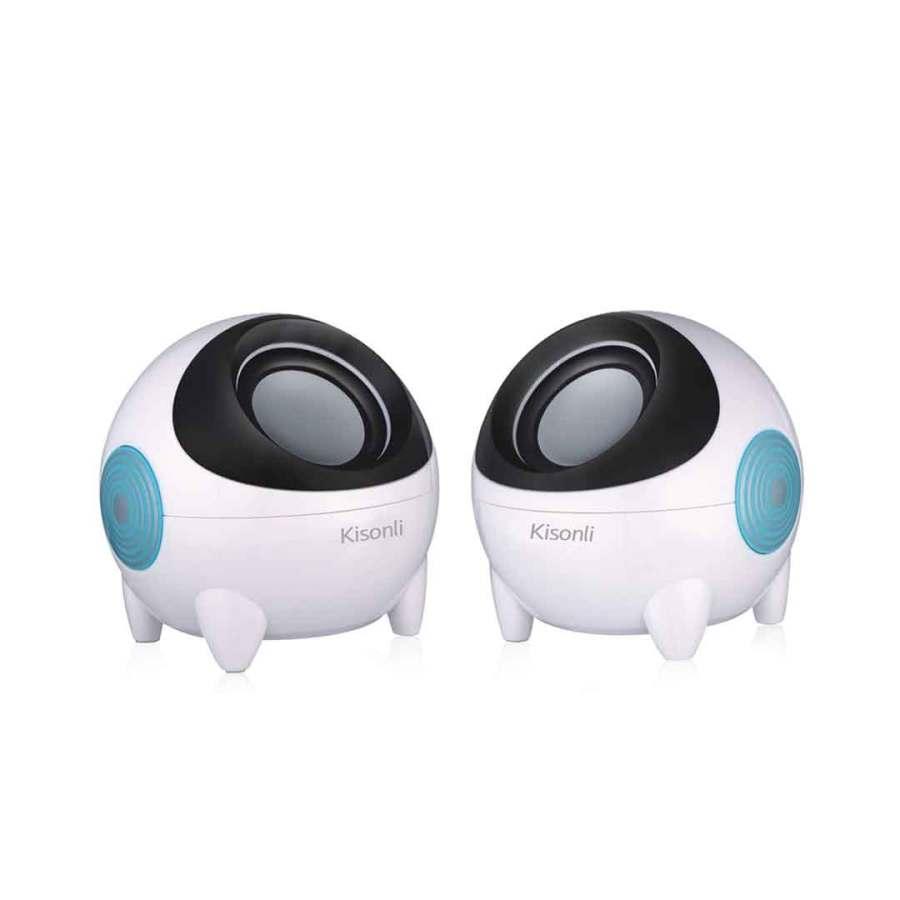 kisonli k800 usb speaker