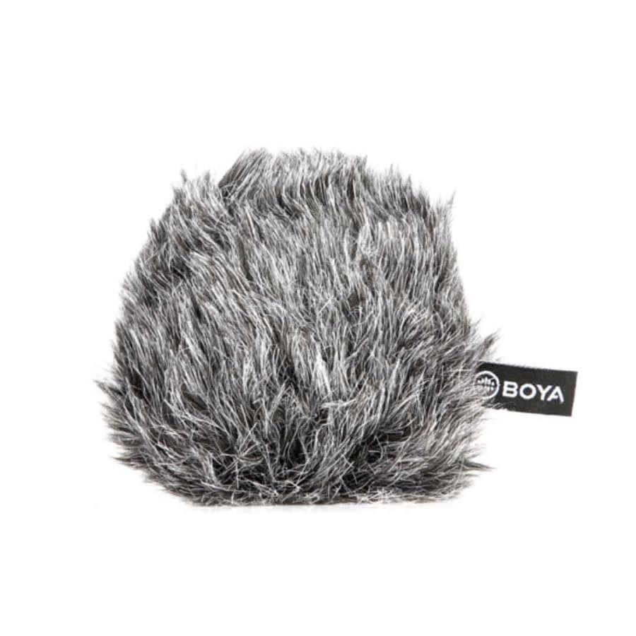boya mm1 4 Boya MM1+ Wireless Universal Cardioid Microphone