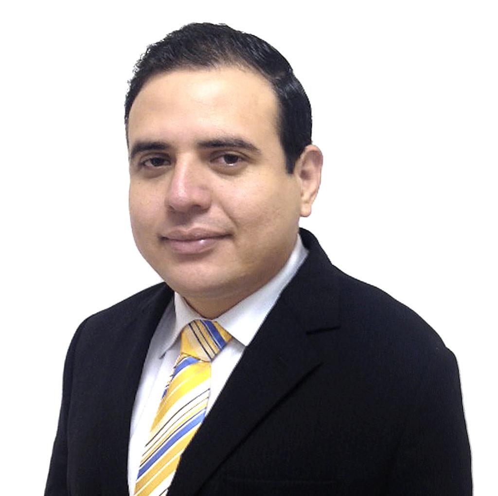 Jaime Solís