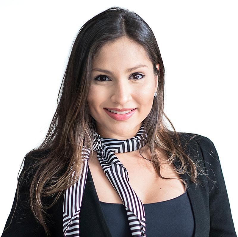 Rebeca Artavia V.