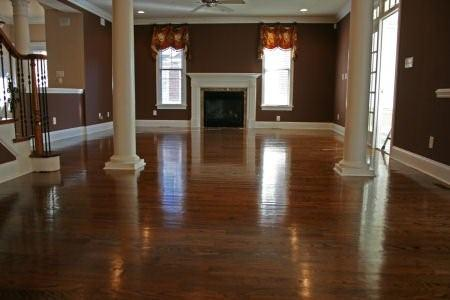 Considerations Before You Visit Hardwood Flooring Houston