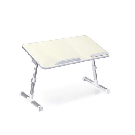 Masuta multifunctionala laptop MyTable 600x330 mm, gri