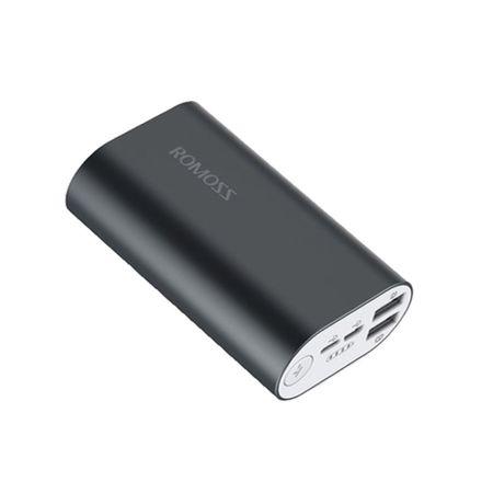 Baterie Externa Romoss ACE 10 Gri 10000 mAh