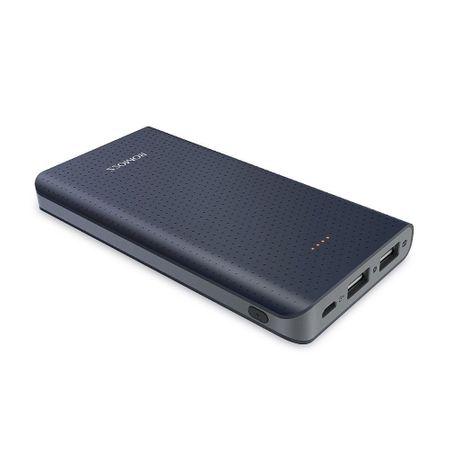 Baterie externa Sense 10, 10000 mAh, negru