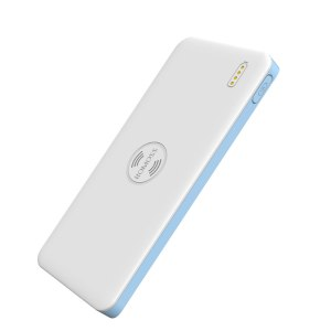 Incarcator Wireless Portabil Freemos 10, 10000 mAh