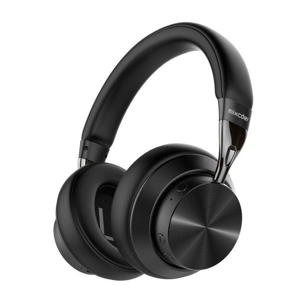 Casti audio BT 5.0 Mixcder E10