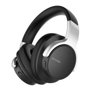 Casti audio BT 5.0 Mixcder E7 Upgraded Black