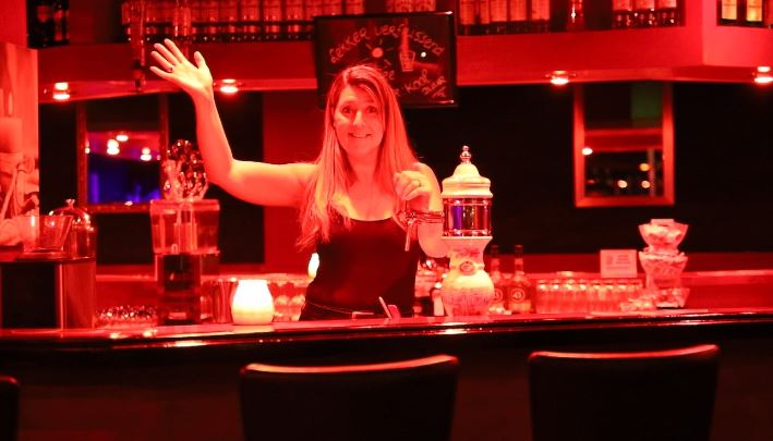 bar monique