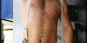 Dominateur Maître Elorfin, 39 ans Montpellier