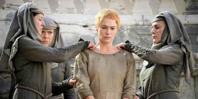 Umiliazione di Cersei Lannister