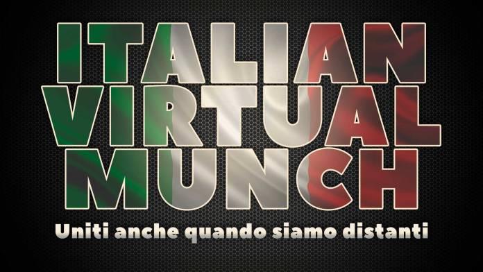 Virtual Munch