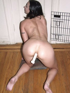 Hot Young Amateur Gets Doggy Trained and Disciplined