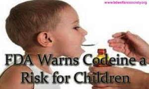 Codeine sulfate warnings and precautions 16