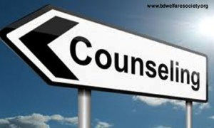 Counseling of addicted people for build much awareness,collected unique picture no-07...........