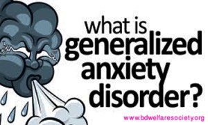 Discussion About Anxiety And Different Types Of Anxiety Disorder, Collected Unique Picture No-0010.
