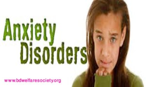 Discussion About Anxiety And Different Types Of Anxiety Disorder, Collected Unique Picture No-0021.