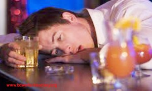 Addiction On Alcohol, Alcoholism And Booze Abuse- Discussion With Signs-Symptoms And Bubbler or, Drinking Problems