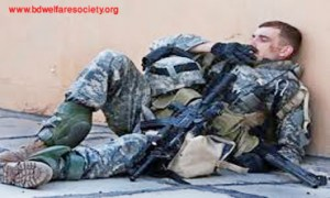 Discussion About - Post- Alarming Accent Ataxia or, Post-Traumatic Stress Disorder (PTSD)-0035............