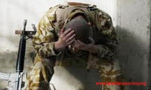 Discussion About - Post- Alarming Accent Ataxia or, Post-Traumatic Stress Disorder (PTSD)-0038............