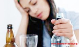 Who Suffer From Alcoholism Or, Booze Abuse