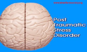 Post-Traumatic Accent Ataxia or, Post-Traumatic Stress Disorder (PTSD) - Diagnostic Procedure, Collected Unique Picture No-0017.
