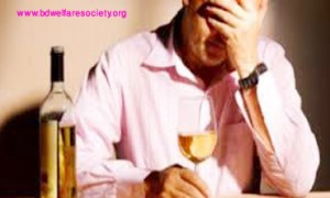 Serious Health Complications - Role Of Alcoholism And Booze Abuse, Collected Unique Picture No-0007..