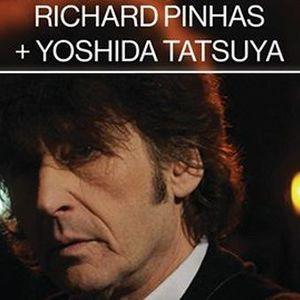 Richard Pinhas + Yoshida Tatsuya