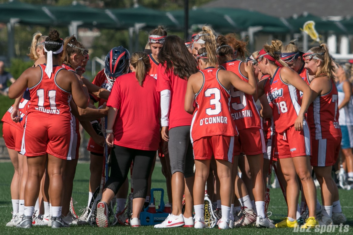 The Boston Storm advance to the UWLX Championships where they will face the undefeated Long Island Sound.