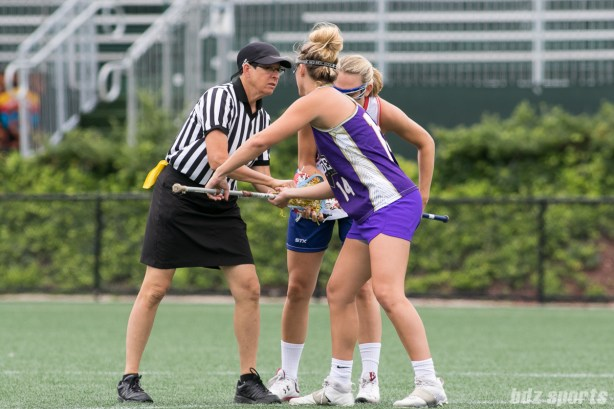 UWLX Long Island Sound vs Baltimore Ride - July 29, 2017
