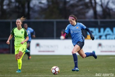 Sky Blue FC forward Shea Groom (6)