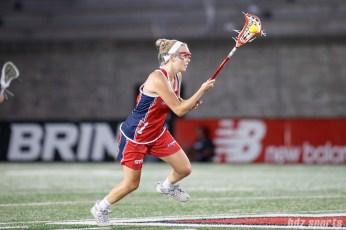 Boston Storm defender Marina Burke (1)