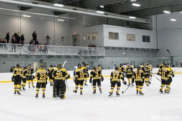 CWHL - Worcester Blades vs Toronto Furies October 21, 2018