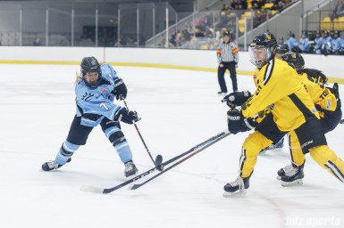 NWHL - Boston Pride vs Buffalo Beauts November 17, 2018