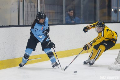 NWHL - Boston Pride vs Buffalo Beauts November 18, 2018