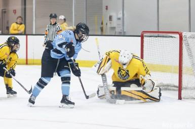 NWHL - Boston Pride vs Buffalo Beauts November 17, 2018