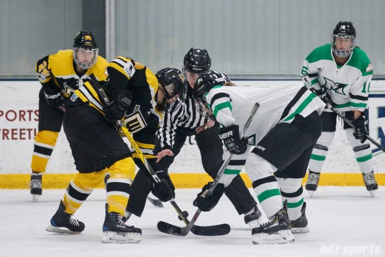 CWHL - Worcester Blades vs Markham ThunderFebruary 3, 2019